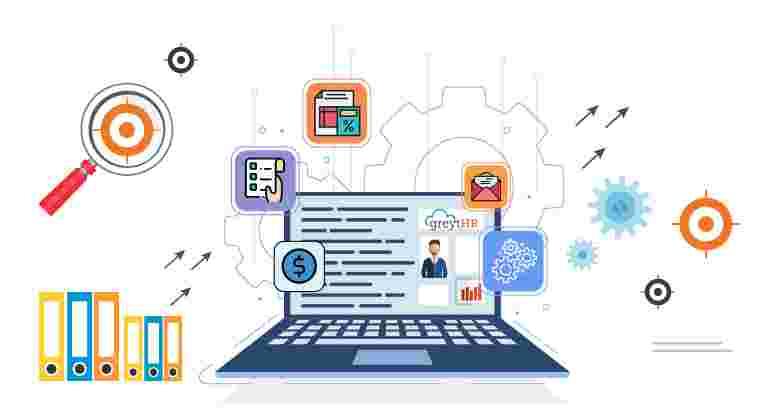 eSparse HR Payroll Management Software